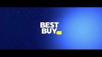 Best Buy Samsung Savings Event TV Spot, 'Snow Angel' - Thumbnail 1