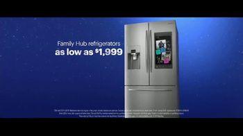 Best Buy Samsung Savings Event TV Spot, 'Snow Angel' - Thumbnail 9