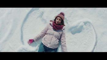 Best Buy Samsung Savings Event TV Spot, 'Snow Angel'