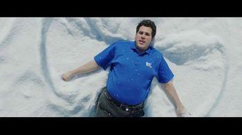 Best Buy Samsung Savings Event TV Spot, 'Snow Angel' - Thumbnail 3