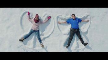 Best Buy Samsung Savings Event TV Spot, 'Snow Angel' - Thumbnail 4