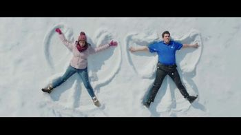 Best Buy Samsung Savings Event TV Spot, 'Snow Angel' - Thumbnail 5