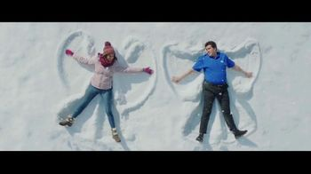 Best Buy Samsung Savings Event TV Spot, 'Snow Angel' - Thumbnail 6