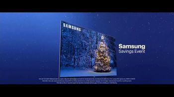 Best Buy Samsung Savings Event TV Spot, 'Snow Angel' - Thumbnail 7