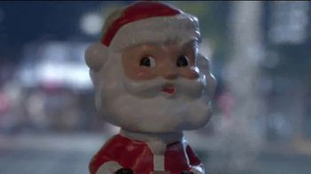 Built for the Holidays Sales Event: 2020 Ford Escape: Santa Bobble Head