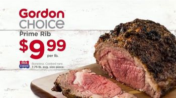 Gordon Food Service Store TV Spot, 'Holidays: Most Wonderful Deals of the Year'