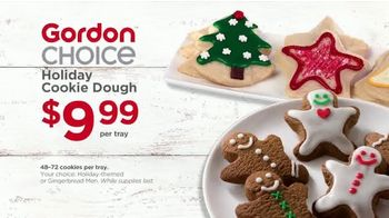 Gordon Food Service Store TV Spot, 'Holidays: Most Wonderful Deals of the Year' - Thumbnail 4
