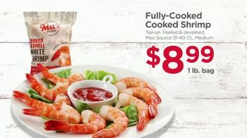 Gordon Food Service Store TV Spot, 'Holidays: Most Wonderful Deals of the Year' - Thumbnail 5