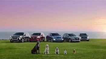 Hyundai TV Spot, 'Size of Adventure' [T2]