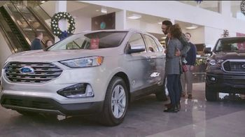 Ford Black Friday Event TV Spot, 'The Season Is Here' [T2]