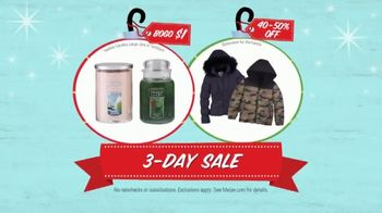 Meijer Three Day Sale TV Spot, 'Sniff Out Fantastic Deals' - Thumbnail 6