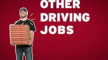 Donatos TV Spot, 'Hiring Delivery Drivers' - Thumbnail 1