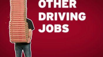 Donatos TV Spot, 'Hiring Delivery Drivers'
