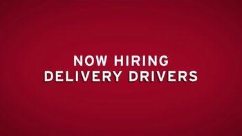 Donatos TV Spot, 'Hiring Delivery Drivers' - Thumbnail 3