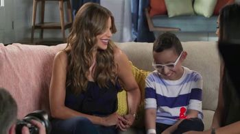 St. Jude Children's Research Hospital TV Spot, 'As a Mother' Featuring Sofia Vergara - 80 commercial airings