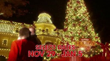 Six Flags Holiday in the Park TV Spot, 'Northern California's Biggest & Brightest: 70 Percent Off' - Thumbnail 2