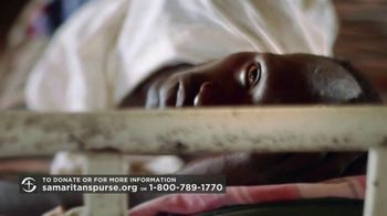 Samaritan's Purse TV Spot, 'Help Your Neighbor'