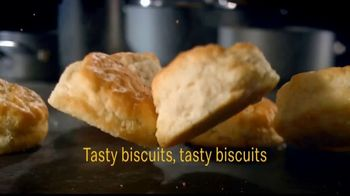 McDonald's TV Spot, 'Biscuits All the Way' - Thumbnail 1