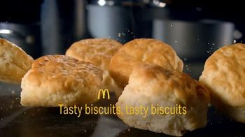 McDonald's TV Spot, 'Biscuits All the Way' - Thumbnail 2