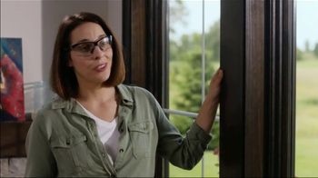 Andersen Windows 400 Series TV Spot, 'Contractors Trust'