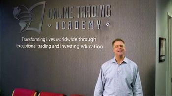 Online Trading Academy TV Spot, 'Confidence' - Thumbnail 1