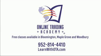 Online Trading Academy TV Spot, 'Confidence' - Thumbnail 10