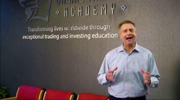 Online Trading Academy TV Spot, 'Confidence' - Thumbnail 2