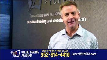 Online Trading Academy TV Spot, 'Confidence' - Thumbnail 4