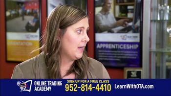 Online Trading Academy TV Spot, 'Confidence' - Thumbnail 5