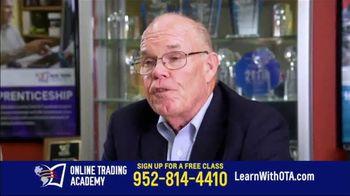 Online Trading Academy TV Spot, 'Confidence' - Thumbnail 7
