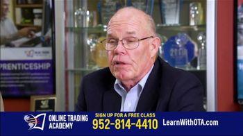 Online Trading Academy TV Spot, 'Confidence' - Thumbnail 8