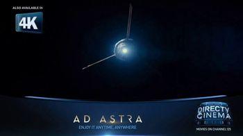DIRECTV Cinema TV Spot, 'Ad Astra' - Thumbnail 2