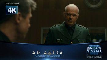 DIRECTV Cinema TV Spot, 'Ad Astra' - Thumbnail 3