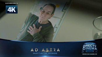 DIRECTV Cinema TV Spot, 'Ad Astra' - Thumbnail 4