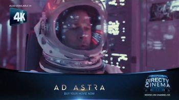 DIRECTV Cinema TV Spot, 'Ad Astra' - Thumbnail 5