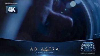 DIRECTV Cinema TV Spot, 'Ad Astra' - Thumbnail 7