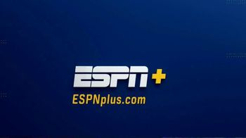 ESPN+ TV Spot, \'More With ESPN\'
