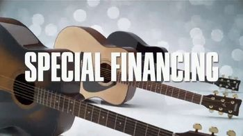 Guitar Center Best Prices of the Year TV Spot, 'Holidays: Great Gifts' Song by Lookas - Thumbnail 8