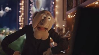 Portal from Facebook TV Spot, 'Holidays: Itsy Bitsy Statler: Any Two' - 444 commercial airings