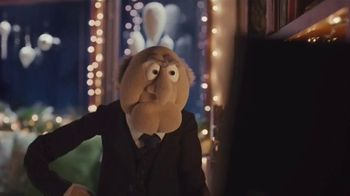 Portal from Facebook TV Spot, 'Holidays: Itsy Bitsy Statler: Any Two' - Thumbnail 1