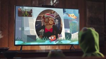Portal from Facebook TV Spot, 'Holidays: Itsy Bitsy Statler: Any Two' - Thumbnail 3