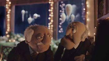Portal from Facebook TV Spot, 'Holidays: Itsy Bitsy Statler: Any Two' - Thumbnail 8