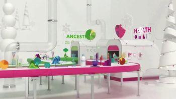 23andMe TV Spot, 'Holiday Season: $70 Off' Song by John Debney - Thumbnail 2