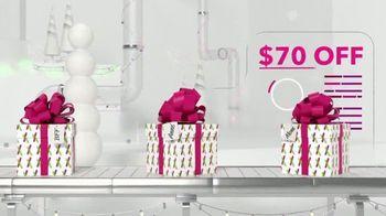 23andMe TV Spot, 'Holiday Season: $70 Off' Song by John Debney - Thumbnail 6