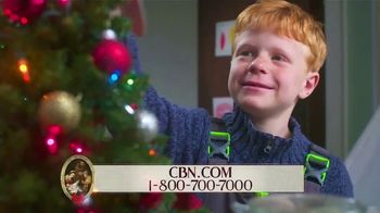CBN TV Spot, 'Christmas Donation'