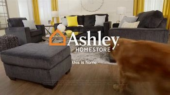 Ashley HomeStore Black Friday Sale TV Spot, 'Hot Buys: 50 Percent Off' Song by Midnight Riot - Thumbnail 9
