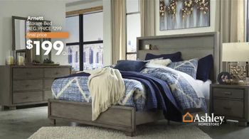 Ashley HomeStore Black Friday Sale TV Spot, 'Hot Buys: 50 Percent Off' Song by Midnight Riot - Thumbnail 5