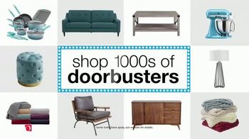 Overstock.com Cyber Week Blowout TV Spot, 'Rugs and Furniture: 20 Percent Off' - Thumbnail 6