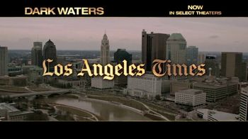 Dark Waters - Alternate Trailer 26