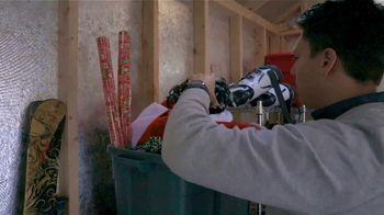 Tuff Shed TV Spot, 'Holidays: Tis the Season for Storage' - Thumbnail 1